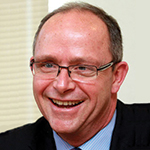 Nicholas Parker, Chairman, Cleantech Group LLC