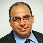 Charbel Aoun, Senior Vice President, Smart Cities - Strategy & Innovation at Schneider Electric