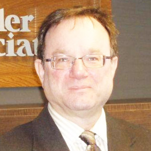 David Waverman, Senior Landscape Architect, Golder Associates