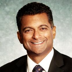 Nitin Kawale, President, Cisco Systems Canada Co.