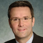 Rick Huijbregts, Vice President, Industry and Business Transformation, Cisco Canada
