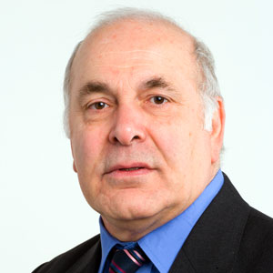 Harry T. Dimitriou, Bartlett Professor of Planning Studies, University College London