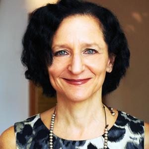 Dr. Sara Diamond, President and Vice-Chancellor, Ontario College of Art & Design University