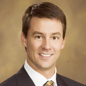 Stephen D. Johnston, Vice President of Corporate Development, Itron