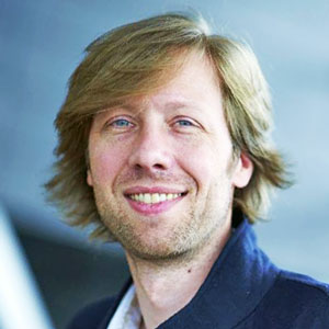 Rogier van der Heide, VP and Chief Design Officer, Philips Lighting
