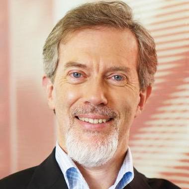 Gordon Stratford, Senior VP and Director of Design, HOK