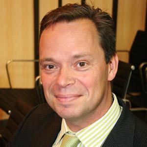 Harry Verhaar, Head of Public & Government Affairs, Philips Lighting