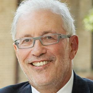 Sheldon Levy, President and Vice-Chancellor, Ryerson University