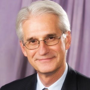 Ted Howard, Co-founder & Executive Director of The Democracy Collaborative, University of Maryland