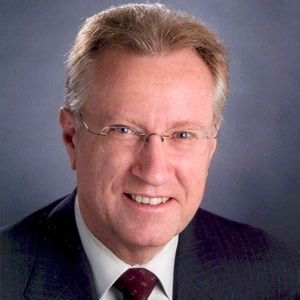 Senator Art Eggleton, Senator, Canada