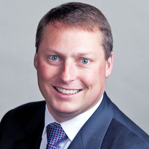 Dan Mathieson, Mayor, Stratford, Ontario