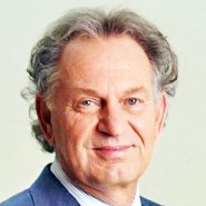 Wim Elfrink, Executive Vice President, Industry Solutions & Chief Globalisation Officer, Cisco Systems