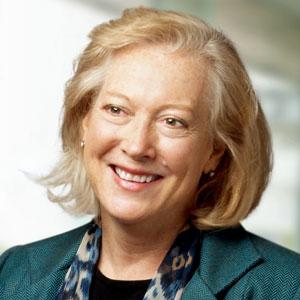 Karen Clarke–Whistler, Chief Environment Officer, TD Bank Group