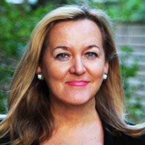 Patricia McCarney, Director, Global City Indicators Facility