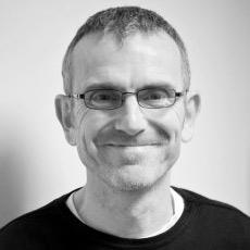 Dr. Steve Cassidy, Managing Director, UK Office, MMM Group