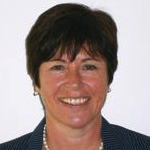 Heather Allen, Programme Director, Sustainable Transport, Transport Research Laboratory