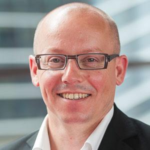 Markus Breitbach, VP Global Sales & Marketing, M2M Competence Center, Deutsche Telekom AG
