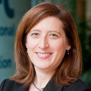 Stephanie Miller, Director, Climate Business Department, International Finance Corporation