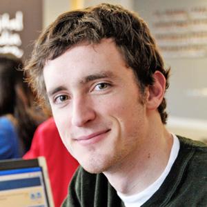 Brennan McEachran, Founder, Hitsend