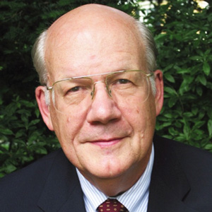 Gregory K. Ingram, President and CEO, Lincoln Institute of Land Policy
