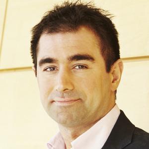 Dr. Hossein Rahnama, Founder, Flybits