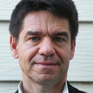 Stewart Chisholm, Managing Director, Evergreen CityWorks