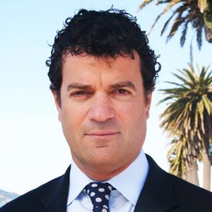 Jared Blumenfeld, Administrator, EPA's Pacific Southwest Region (Region 9)