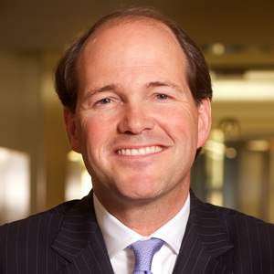 Blake Hutcheson, President & CEO, Oxford Properties Group