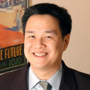 Don Chen, Senior Program Officer, Ford Foundation