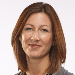 Lisa Fulford-Roy, Senior Vice President, Client Strategy for Workplace, Strategic Accounts and Consulting, HOK