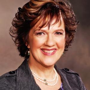 Mary Proc, VP of Customer Service, GO Transit, Metrolinx