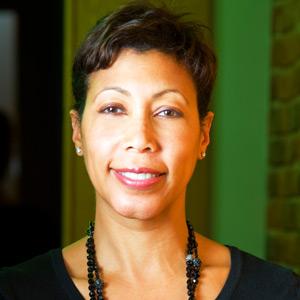 Mary Skelton Roberts, Senior Program Officer for the Environment, Barr Foundation