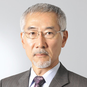 Michinaga Kohno, Senior Chief Engineer, Smart City Project Division, Hitachi, Ltd.