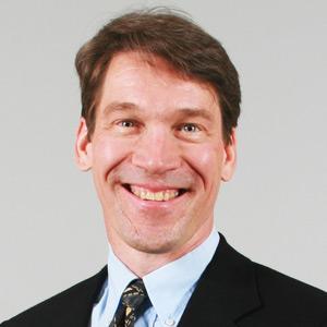 Sean Capstick, Principal, Golder Associates