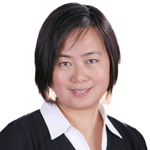 Joyce Yanyun Man, Associate Professor of Economics, School of Public and Environmental Affairs, Indiana University at Bloomington