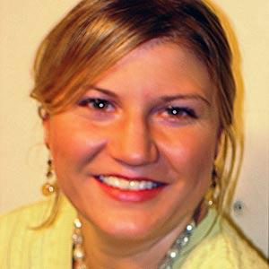 Tiffany Fishman, Manager, Public Sector Industry Practice, Deloitte