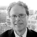 Arthur Burris, Director, Public Sector Innovation, Living Cities
