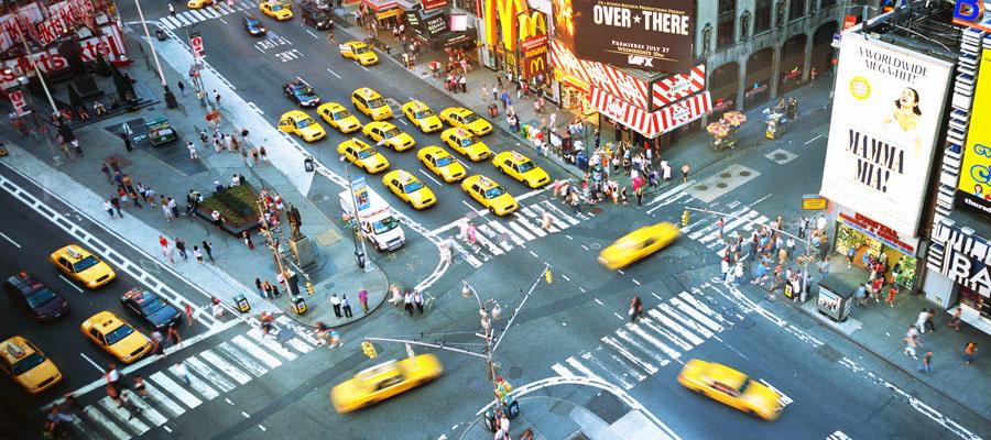 Top 10 Smart Cities