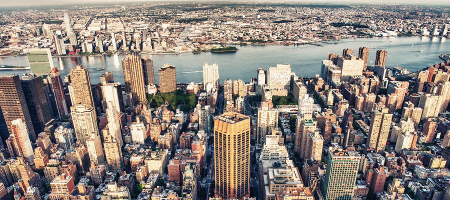 City-Aerial