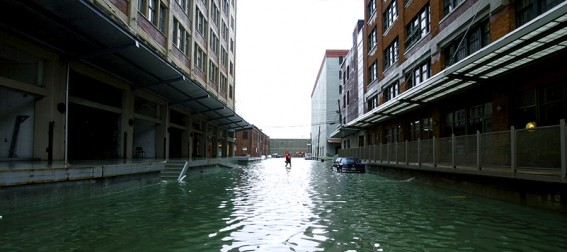 Urban Centers and Climate Change: Implications from the IPCC's New Report