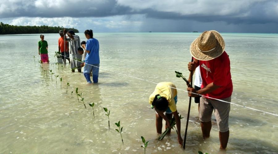 Photo Credit: IPCC