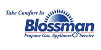 Blossman Propane Gas, Appliance & Service