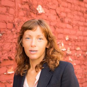 Erin Kelly, Program Manager, Detroit Future City