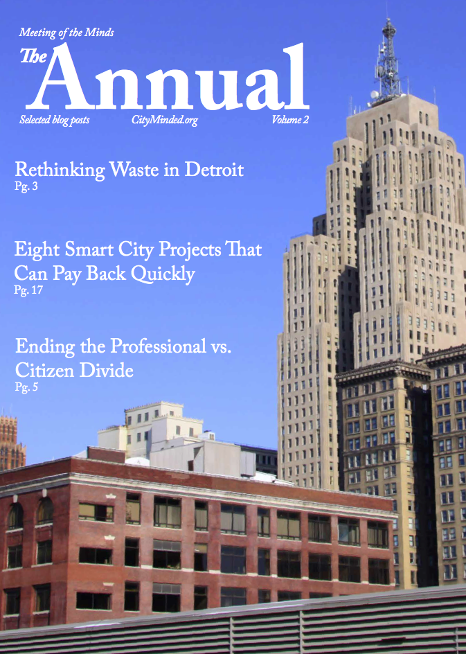 The Annual 2014 Cover