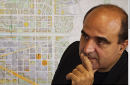 Vicente Guallart, Chief Architect of City Protocol