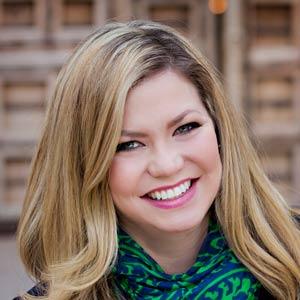Ashley Grosh, VP & Environmental Affairs Business Initiatives Manager, Wells Fargo