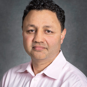 Rahul Chopra, Senior Advisor, Lawrence Berkeley National Laboratory