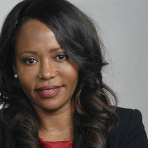Rosetta Carrington Lue, Chief Customer Service Officer, City of Philadelphia