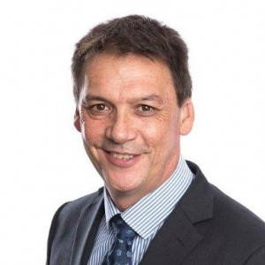 Peter Smith spearheaded Adelaide's approach to placemaking as the city's CEO.  (Adelaide City Council)