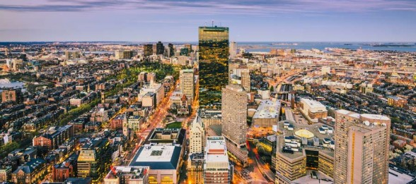 Boston is at a Crossroads. Can Bus Rapid Transit Work Here?